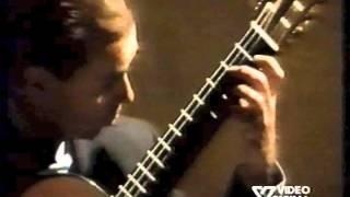 Miguel Llobet - La Filadora - Stefano Palamidessi,guitar