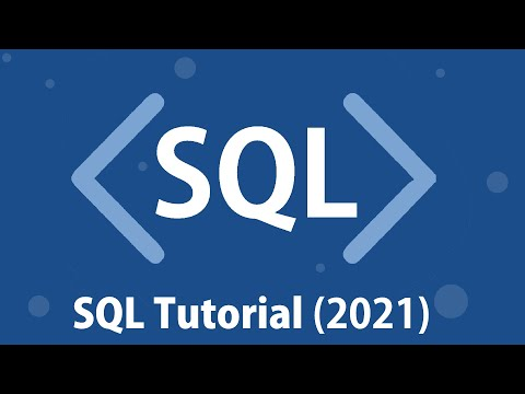 SQL Tutorial For Beginners | Learn SQL Basic to Advance