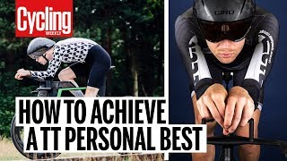 Gambar cover Time Trials | How To Achieve a Personal Best | Project 49 | Cycling Weekly