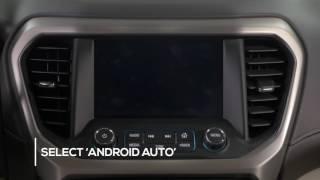 Sweeney Chevrolet Buick GMC - Android Auto