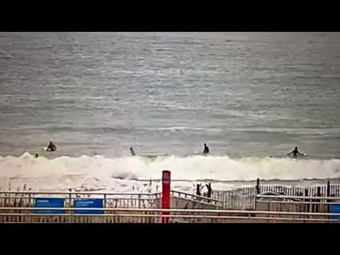 surf webcam fri mar 30 2018 rockaway nyc