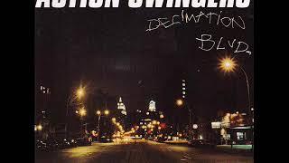 Action Swingers Decimation Blvd Full Album