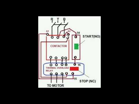 Different circuit diagram