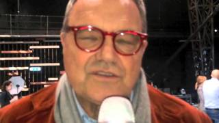 "Oliviero Toscani: ""In 'Master of Photography' cerco il vero artista"". TvZoom.it"
