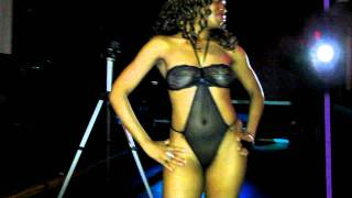 DIVINE VARIETY STORE LINGERIE FASHION SHOW 3