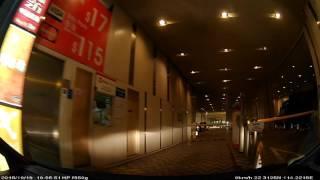 香港泊車好去處 - 創紀之城六期停車場