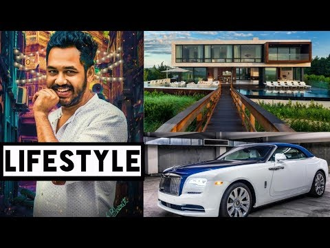 Actor ( Hiphop Adhi ) Income, House, Cars, Family and Luxurious Lifestyle