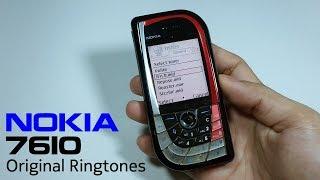Jual Nokia 7610 Nokia Ketupat - Revie Plus