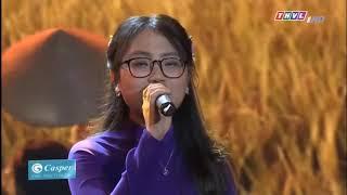 Thương Về Miền Trung -  Bé Phương Mỹ Chi ft Quốc Linh, Quỳnh Nhi