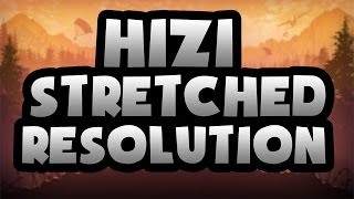 HOW TO PLAY STRETCHED ON H1Z1 : KING OF THE KILL (TUTORIAL)