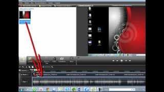 Обработка видео в программе Камтазия(С помощью программы камтазия, Вы можете снимать видео с экрана, добавить в Ваше видео спецэффекты, надписи,..., 2013-05-19T19:37:14.000Z)