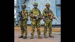 arma 3 Часть 7 спецназ витязь и спецназ ФСБ контртеррористической операции