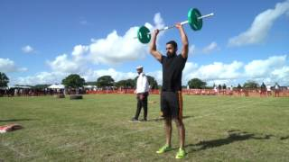 MKA UK Ijtema 2016 Day 3 Highlights