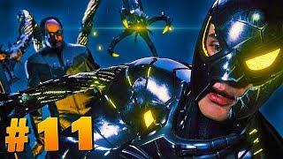 THE FINAL BATTLE | Marvel