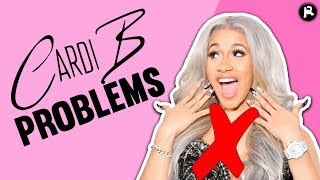 Baixar Problems I Have With Cardi B