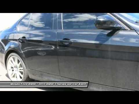 2010 BMW 3 SERIES Saint Albans, WV PW1416 from YouTube · Duration:  2 minutes 39 seconds