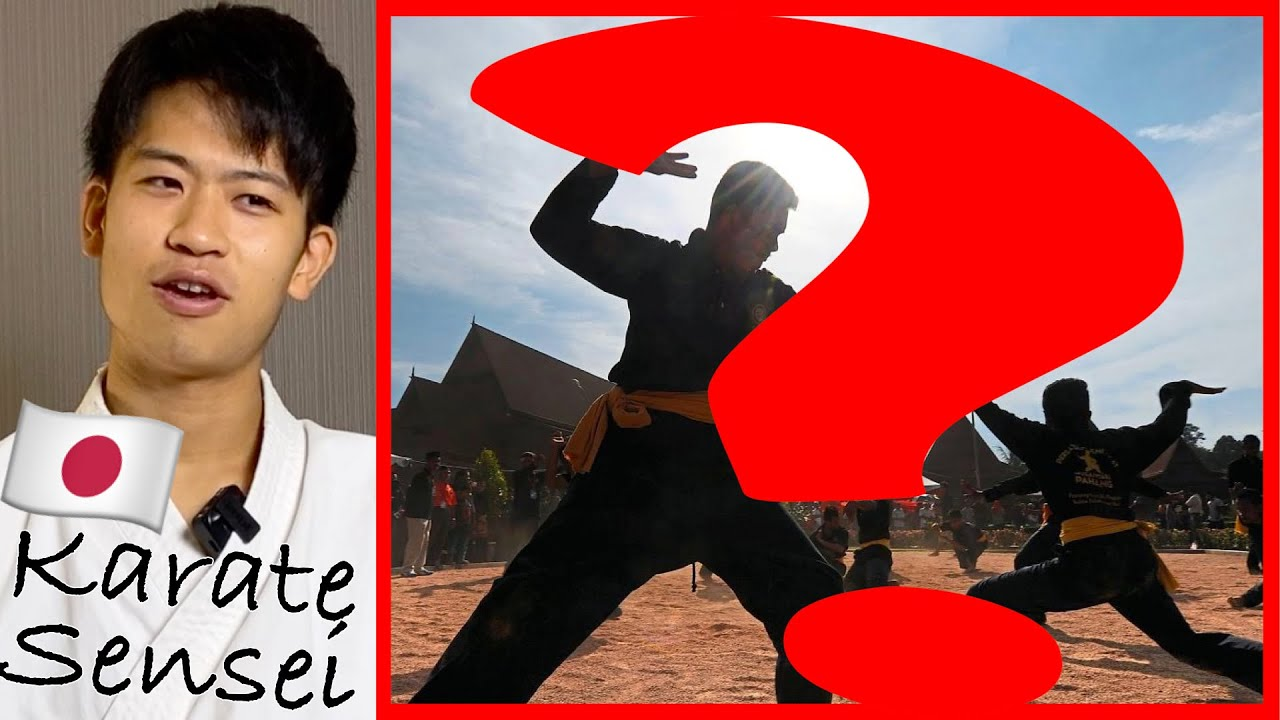 """What's The MOST Famous """"Non-Japanese"""" Martial Art In Japan?"""