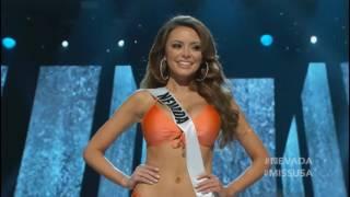 Miss Usa 2016 Final Predictions (Top 20)
