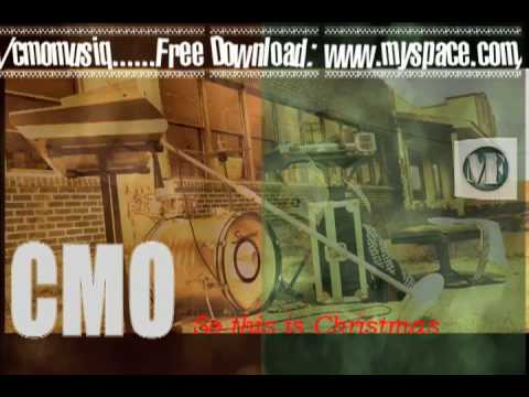 CMO - FREE DOWNLOAD