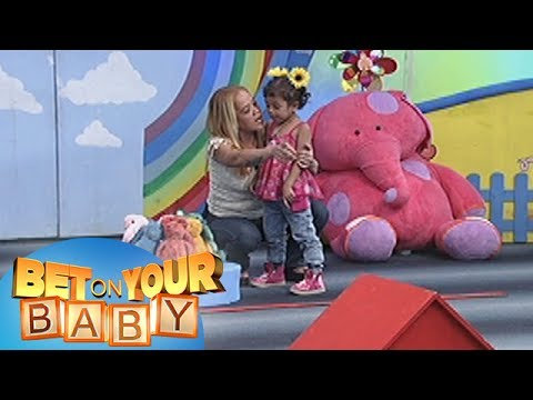 Download Bet On Your Baby: Baby Dome Challenge With Tita Analine And Baby Jelyn