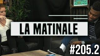 TUTO Comment faire ses lacets - La Matinale #205.2