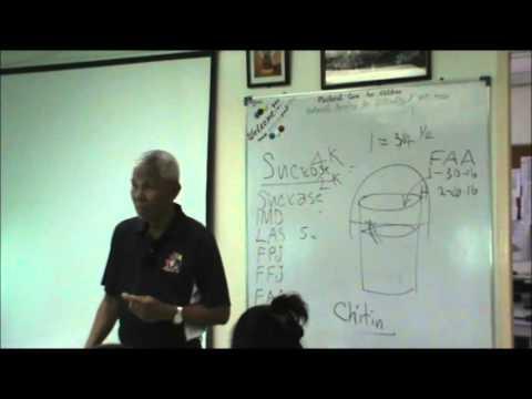 natural farming seminar module 14