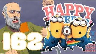 HAPPY WHEELS: Episodio 162