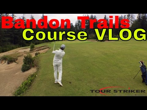 Martin Chuck | Pacific Trails Golf Club | Course VLOG with Jeff Simonds and Jim Waldron