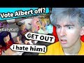 - ROBLOX BULLIES VOTED ME OFF