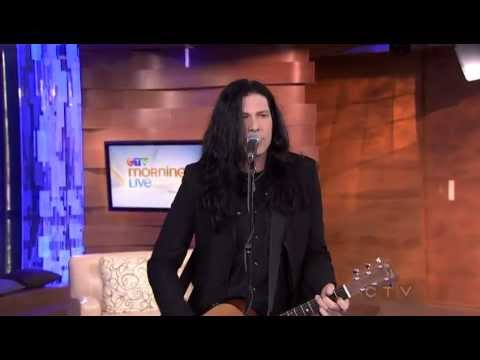 Todd Kerns on CTV Morning Live