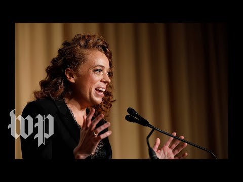 Highlights from Michelle Wolf's correspondents' dinner speech