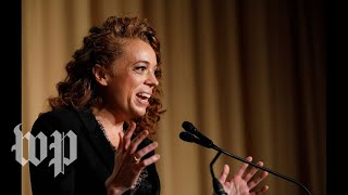 Baixar What you missed from Michelle Wolf's correspondents' dinner speech
