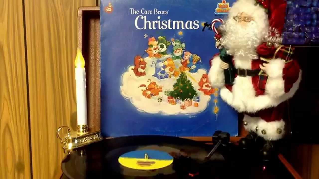 The Care Bears Christmas Youtube