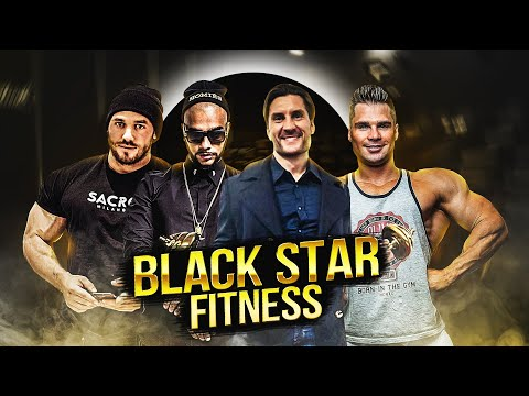 ПЕРВЫЙ ЗАЛ ТИМАТИ BLACK STAR FITNESS
