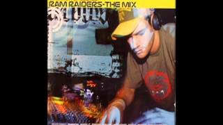 DJ Shimon Ram Raiders The Mix (2004)