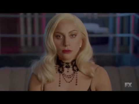 Lady Gaga Best parts in American Horror Story:Hotel