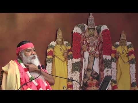 Sri Venkateshwara Kalyanamu - Episode 48