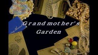 """Nancy Page Club"" Grandmothers Garden"