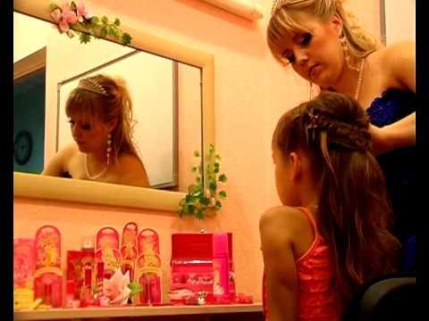 Ералаш девочка и мамина косметика
