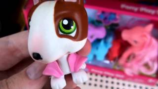 "Littlest Pet Shop: Oregon Vlog #23 ""Walmart Shopping Extravaganza"""