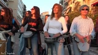 Κρουστά Ημιμαραθώνιος Θεσσαλονίκης