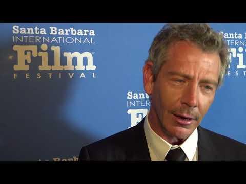 SBIFF 2018  Maltin Modern Master  Ben Mendelsohn Red Carpet