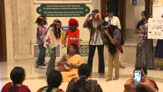 ISKCON 50: Drama by ISKCON Houston Kids