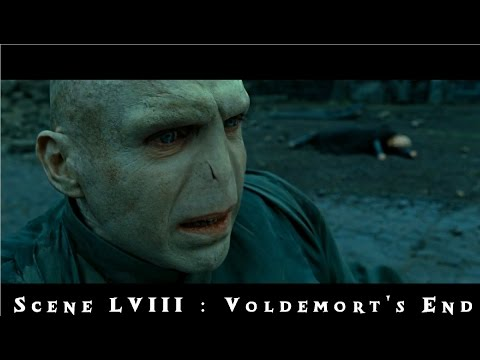 Voldemort's End - HP & Deathly Hallows Pt 2 Complete Recording Sessions (Film Edit) - LVIII Scene mp3