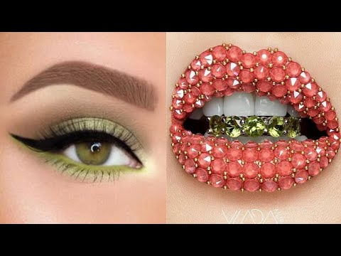 Makeup Hacks Compilation Beauty Tips For Every Girl 2020 11