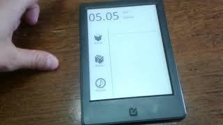видео обзор roverbook omega