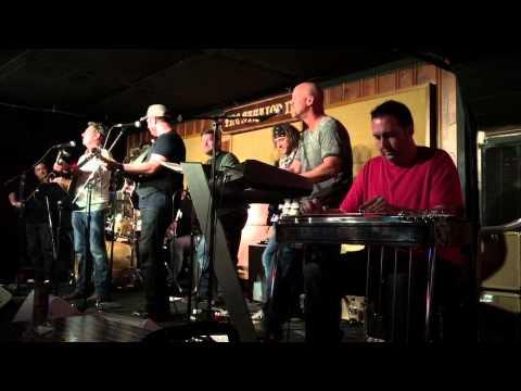 Kentucky Waltz - Paul Brewster & Legacy