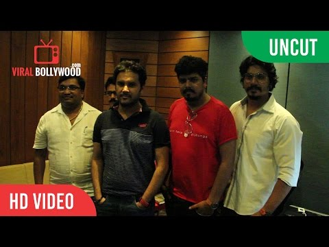 UNCUT - Song Recording Event | Javed Ali | Full Interview