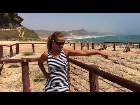 Oman - Mughsail Beach 2017.10.22. Dhofar Governorate