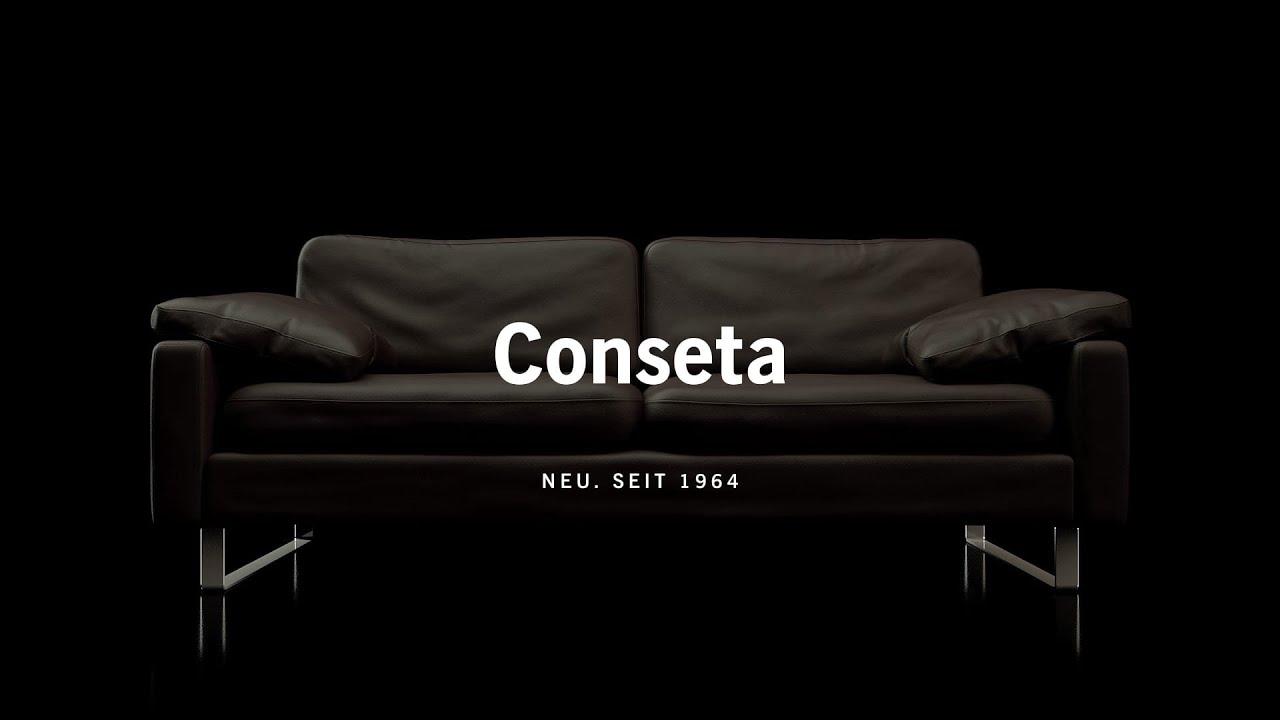 Conseta Neu Seit 1964 Youtube